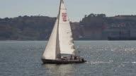 Lisboa new museum MAAT belem barco video