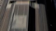 Lisboa new museum MAAT belem comboio video