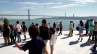 Lisboa new museum MAAT belem video