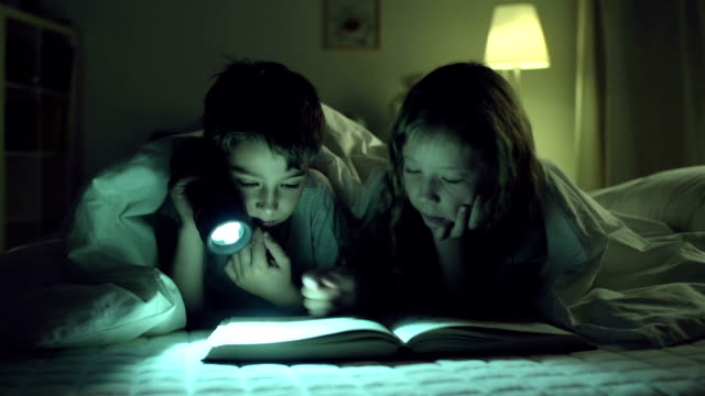 Literary soiree video
