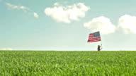 Little American Girl video