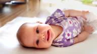 Little Baby Girl video