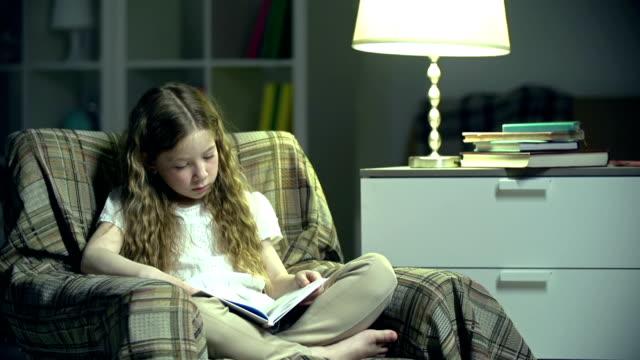 Little Bookworm video