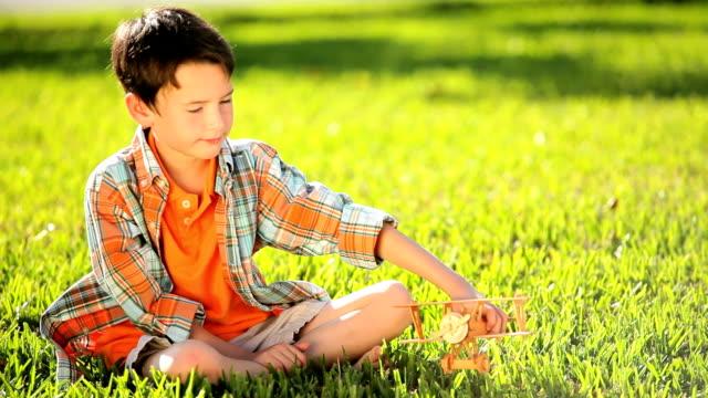 Little Boys Childhood Dreams video