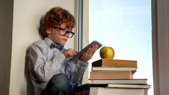 Little Genius Comprehend Science video
