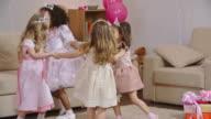Little Girl Birthday video