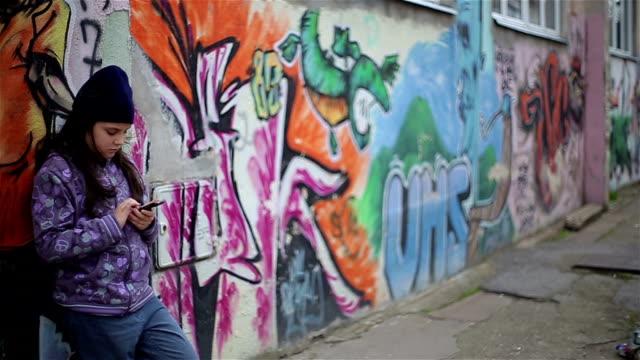 little girl in ghetto video