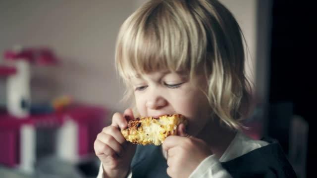 Little Kids Eating Corn on the Cob video