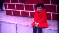Little Red Coat 1960's video