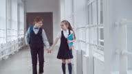 Little Schoolboy and Schoolgirl in Love video