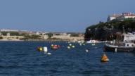 Little Sea Marina video