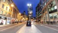 Liverpool Street timelapse video