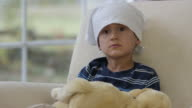 Living with Cancer video