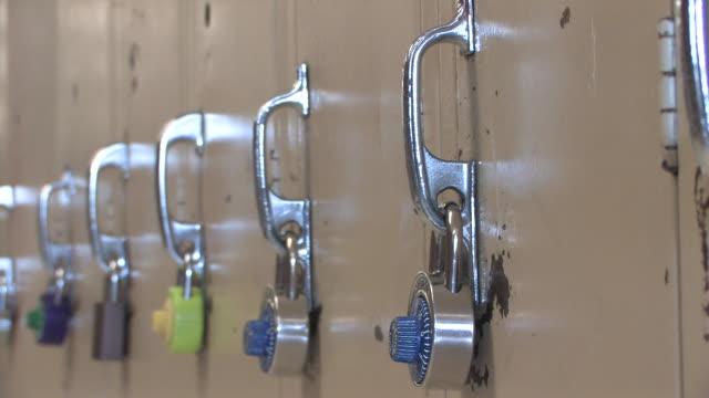 Locks 1 video