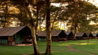 lodges in africa video