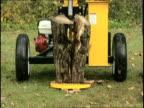 Log Splitter 1 video