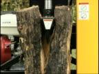 Log Splitter 2 video