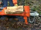 Log Splitter 3 video