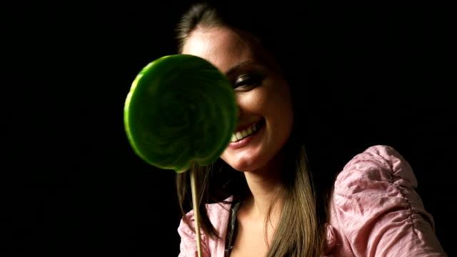 Lollipop video