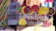 Lollipops for Sale video