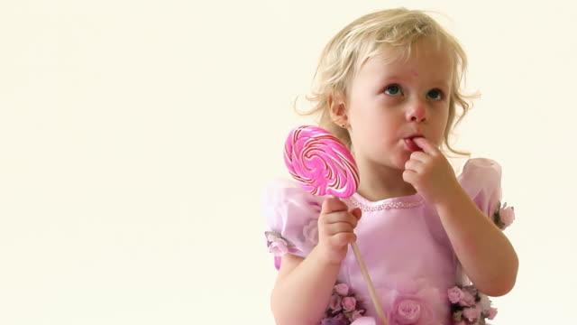Lollypop Girl video