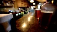 London bar scene video