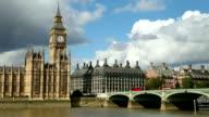 London - Big Ben video