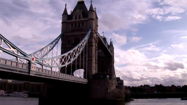 London Bridge video