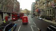 London Bus 9 video