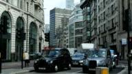 London Gracechurch Street And Leadenhall Building (4K/UHD to HD) video