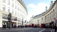 London Regent Street South End video