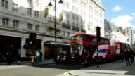 London The Strand Palace Hotel video