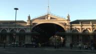 (HD1080i) London Traffic Scene video