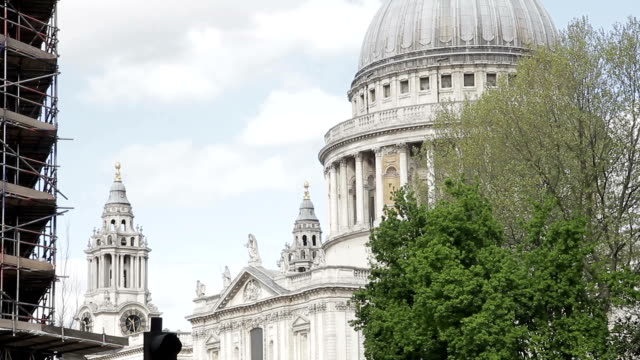 UK London video