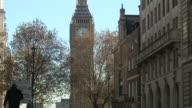(HD1080i) London: Walking to Big Ben video