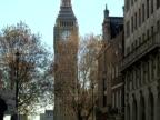 London: Walking to Big Ben video