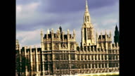 London Westminster Palace video
