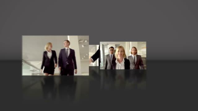Loop Business Collage video