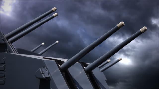 Loopable Battleship video