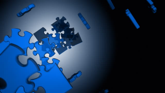 Loopable, Blue Box Puzzles video