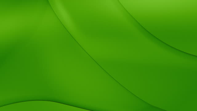 Loopable, Dynamic Geometrical Green Curves video