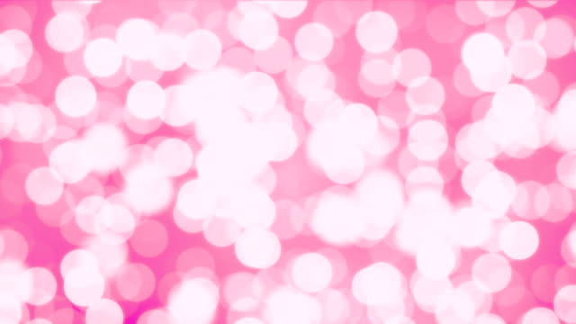 Loopable Pink Background video