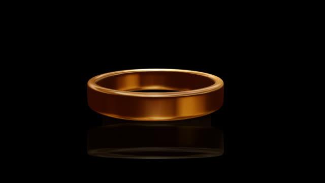 Loopable rings video