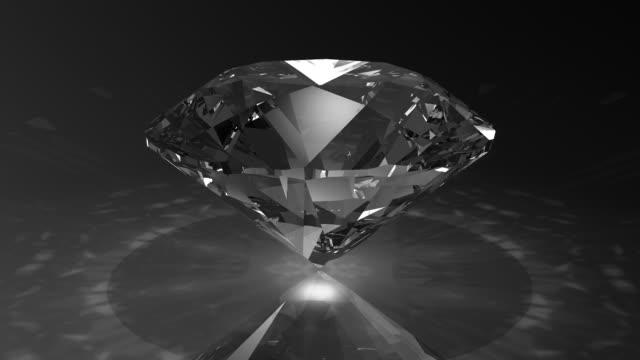 Loopable, Rotating Diamond video