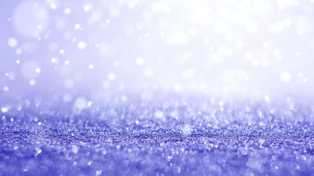 Loopable Snow Landscape video