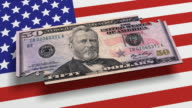 Loopable, USA Money Currency Puzzle video