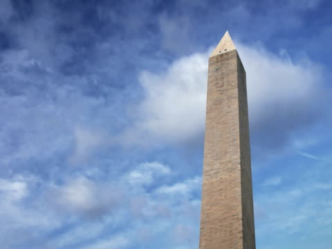 NTSC: Loop-able Washington Monument video