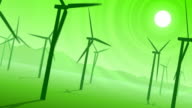 Loopable Wind Power_V1 video