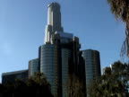 Los Angeles: Downtown Tower Cluster, Push video