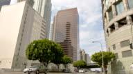 Los Angeles in US video